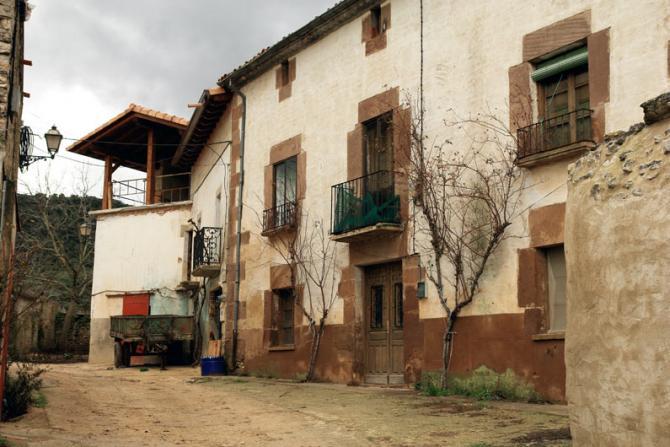 Casa de labranza asarta navarra - Casa de labranza madrid ...