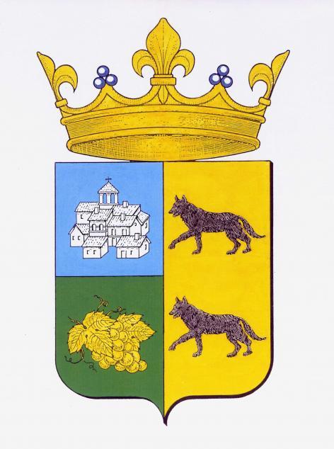 Escudo municipal villanueva del rey c rdoba for Villanueva del rey