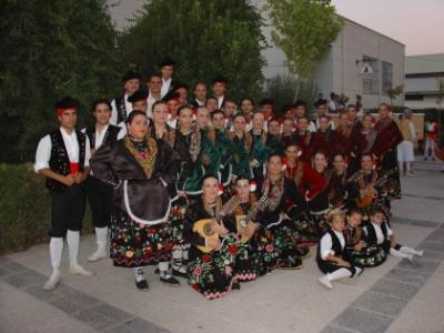 Coros y danzas baza granada - Baza granada fotos ...