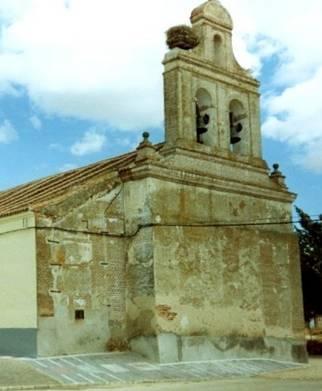 Iglesia parroquial san vicente del palacio valladolid - San vicente del palacio ...