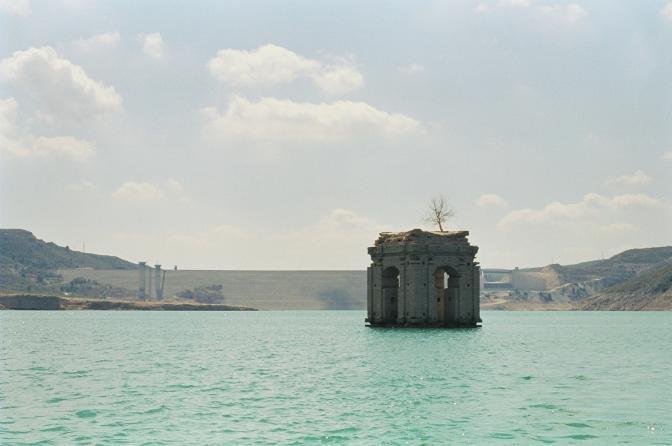 Torre de la iglesia del Tous antiguo