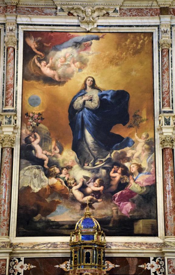 Resultado de imagen de Ribera, la  Purísima, Salamanca