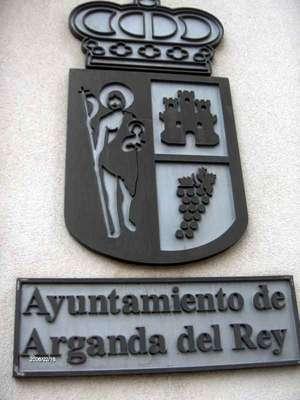 Escudo arganda del rey madrid - Que ver en arganda del rey ...
