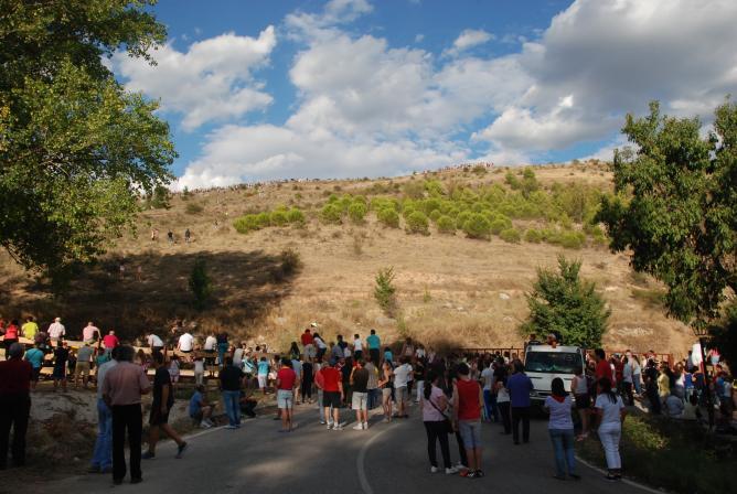 Encierro de guadalajara 2015 7