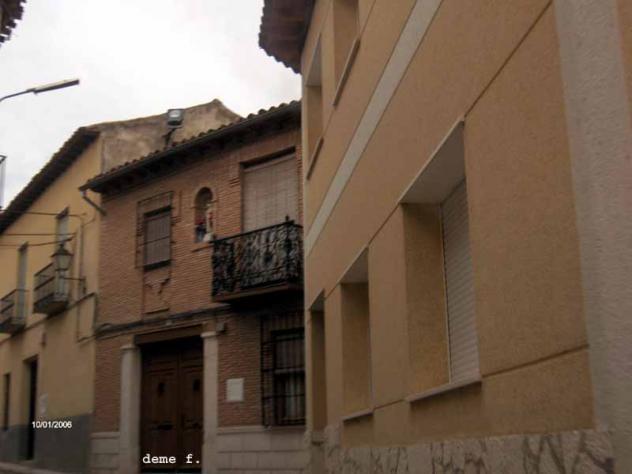 Casas colmenar de oreja madrid - Casa rural colmenar de oreja ...