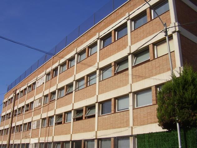 Entrada al colegio sant just desvern barcelona - Tiempo en sant just desvern ...