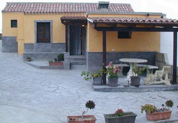 Arquitectura t pica rural canaria fasnia s c de tenerife - Casa rural fasnia ...