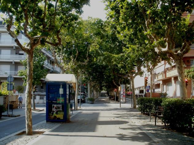 Boulevard sant feliu de llobregat barcelona - Temperatura sant feliu de llobregat ...