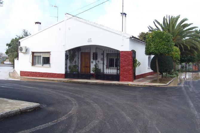 Plaza nueva los villares de andujar ja n - Tiempo los villares jaen ...