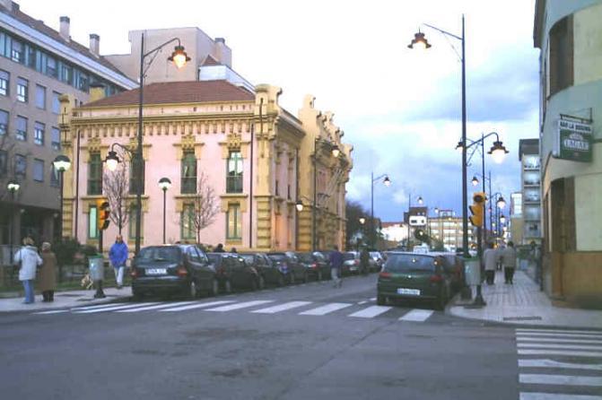 Centro municipal de mayores del coto gijon asturias - El tiempo gijon detallado ...