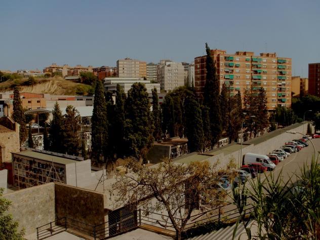 Sector del cementerio sant feliu de llobregat barcelona - Temperatura sant feliu de llobregat ...
