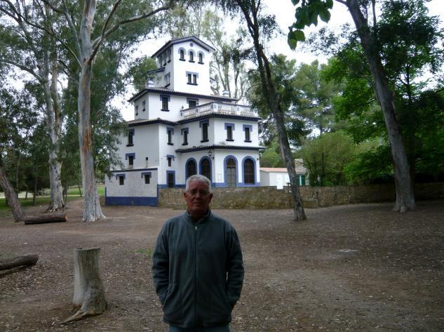 La casa del parque de san vicente lliria valencia - La casa del parque ...