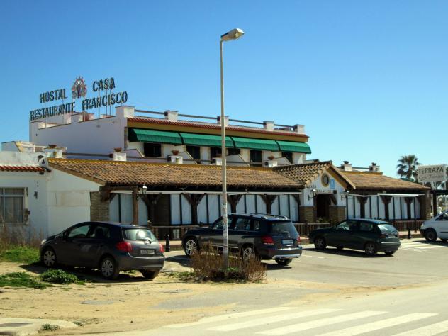 Casa Francisco el de Siempre Hotel - room photo 10966487
