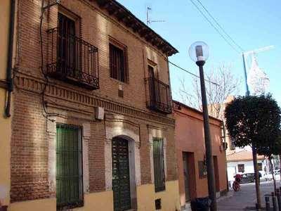 Casa antigua mostoles madrid - Casas en mostoles ...