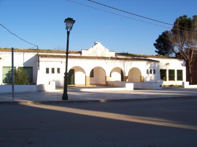 H Ef Bf Bdtel Villa San Ignacio