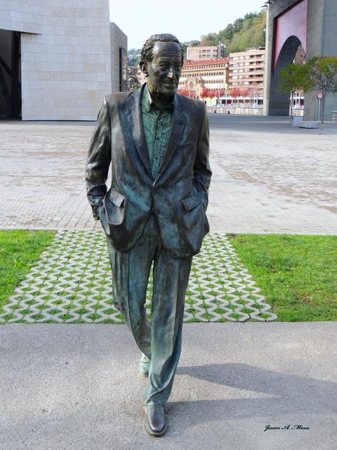 Reto de Foroalturas. Estatuas 00982827