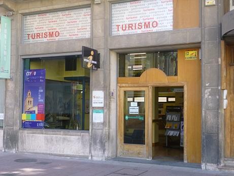 Oficina de informaci n y turismo burgos for Oficina turismo burgos