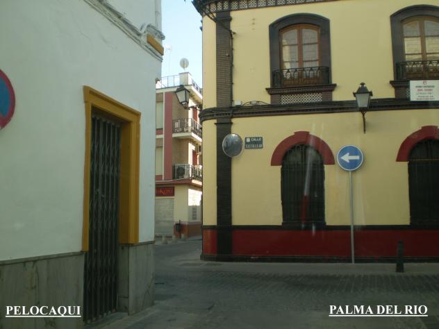 Calle obligatoria palma del rio c rdoba for Calle palma del rio malaga