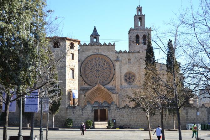 pla a octavi sant cugat del valles barcelona