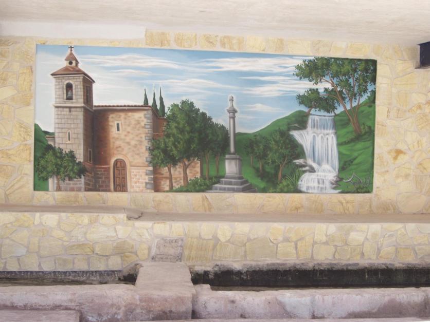 El mural del pil n luce m s ahora que est saneado for El mural aviso de ocasion guadalajara