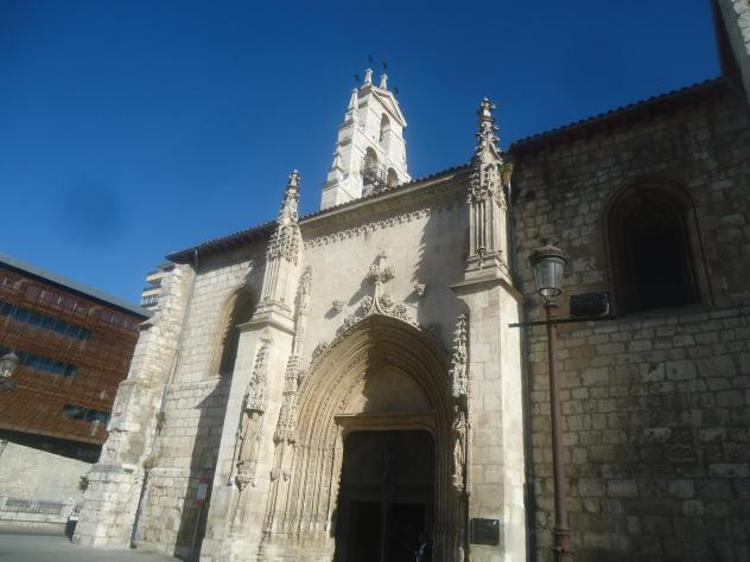 Iglesia San Lesmes, BURGOS