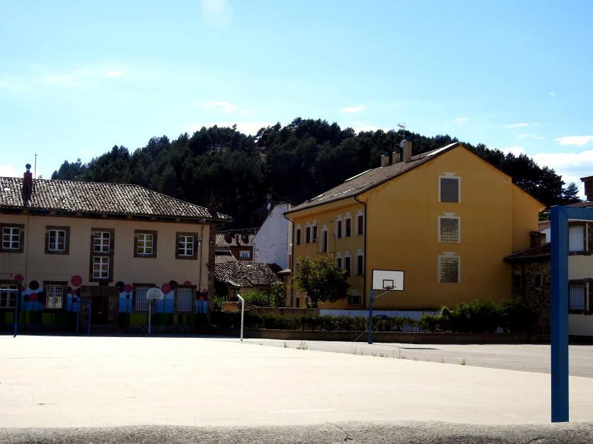 Hoteles En Cervera De Pisuerga