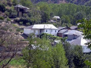 La casa de elda cabeza de campo le n - Casas en elda ...