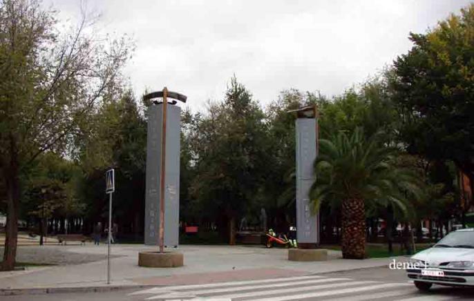 Parque ejido pinto madrid - Fotos de pinto madrid ...