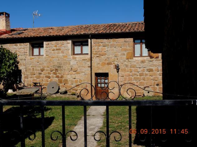 Casa Rural Quintanilla De Las Torres Palencia