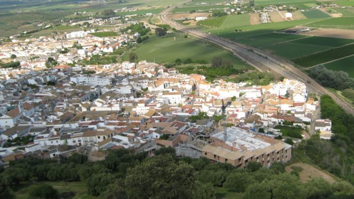 El Pueblo, ALMODOVAR DEL RIO (Córdoba)
