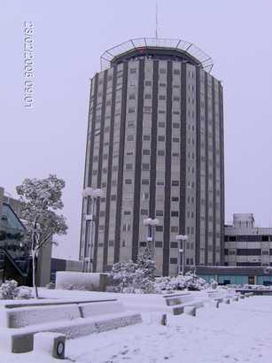 Hospital universitario la paz nevado madrid - Hospital universitario de la paz ...
