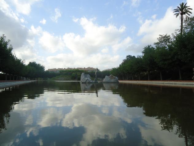 Aguas tranquilas sant feliu de llobregat barcelona - Temperatura sant feliu de llobregat ...