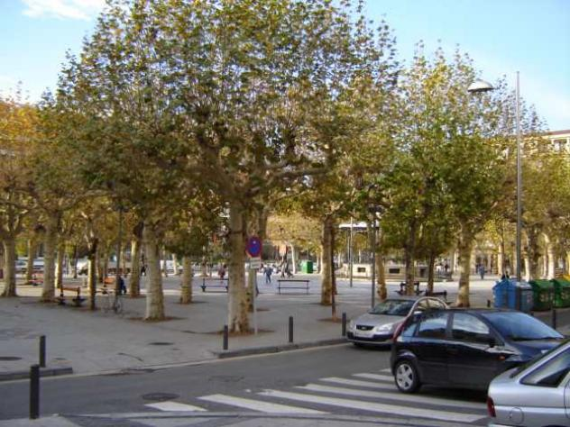 Zona de Plaza San Juan - Mendibil