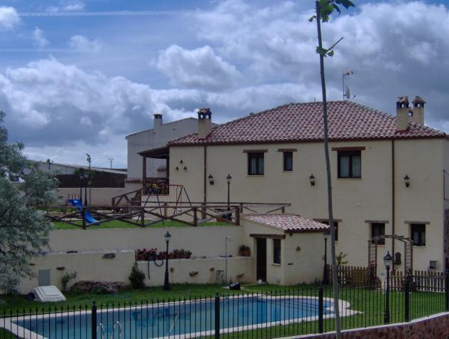 Casas rurales con encanto canaleja albacete - Fotos casas rurales con encanto ...
