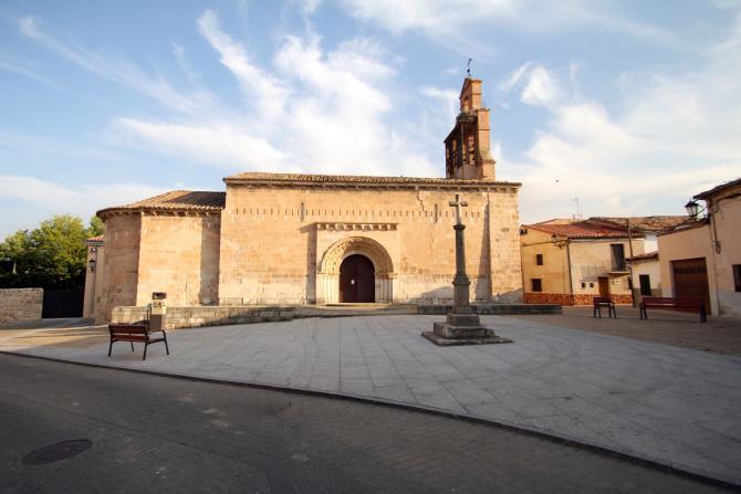 """Resultado de imagen de San Claudio de Olivares"""""""