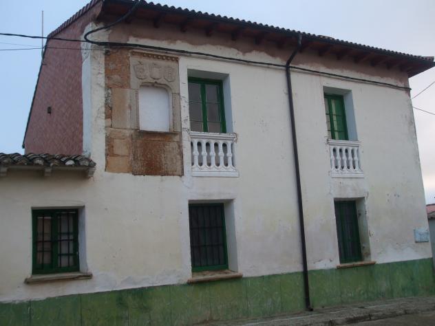 Rehabilitaci n de casas rezmondo burgos - Rehabilitacion de casas ...