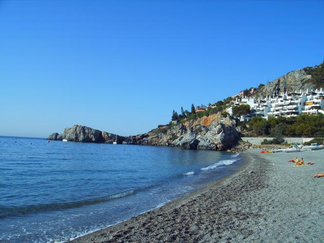 La playa marina del este la herradura granada - Marina del este la herradura ...