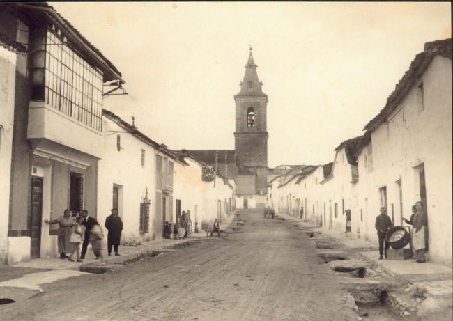 Calle villanueva tarazona de la mancha albacete - El escondite calle villanueva ...