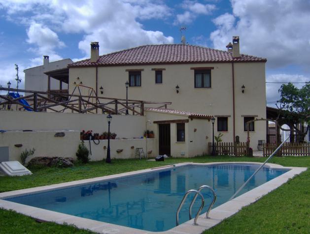 Casas rurales con encanto canaleja albacete - Casas rurales bcn ...
