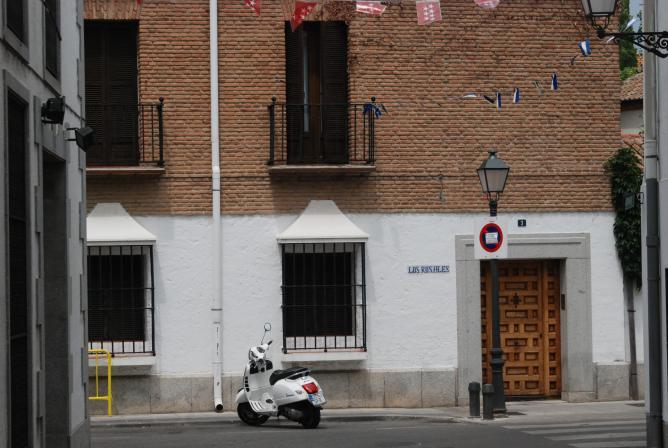 Casa los rosales villaviciosa de odon madrid - Casas villaviciosa de odon ...