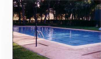 Polideportivo Municipal La Romana Alicante