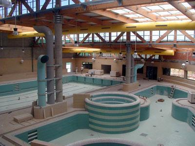 piscina cubierta san sebastian de los reyes madrid