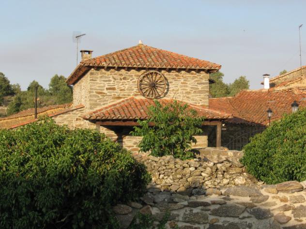 Casa rural villanueva de valrojo zamora - Casa rural colmenar de oreja ...