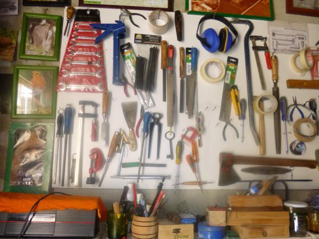 Herramientas para el bricolaje hortiguela burgos - Herramientas para bricolaje ...