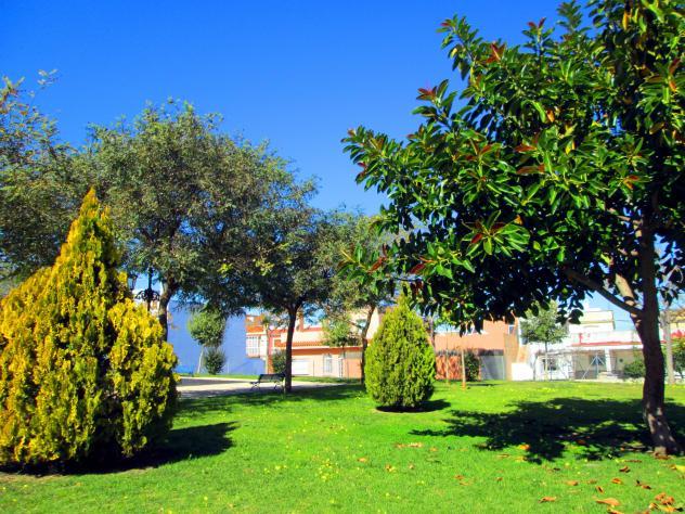 Jardines de saturno san fernando c diz for Guarderia el jardin san fernando