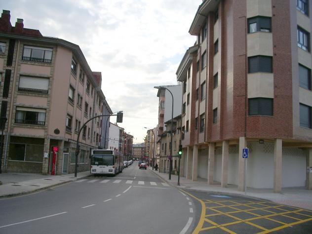 Oleada de robos en la ciudad de Lugo de Llanera (Asturias)