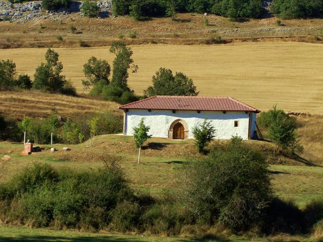 Ermita de san pedro un lugar para meditar villaoliva - Un lugar para meditar ...